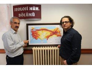 Bilim adamlarından Acıpayam depremi ile ilgili önemli tespitler