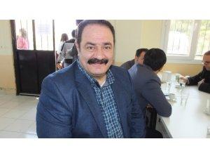 Burhaniye'de Hacı Mustafa Müdüroğlu Ortaokulu Spor Kulübü kuruldu