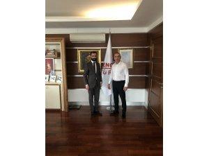 ABB Erzurum Şube Başkanı Çakır'dan Ankara çıkarması