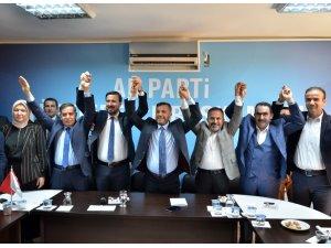 Yüreğir'de itiraz edilen AK Parti'li adayın oyu arttı