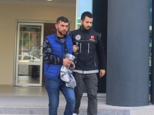 Bursa'da yarım kilo uyuşturucu ele geçirildi