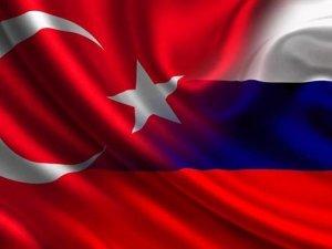Rusya ile Türkiye arasında 900 milyon euro hacimli yatırım fonu kuruldu