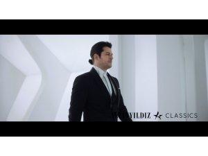 Altınyıldız Classics'in üçüncü sezon reklam serisinde de Burak Özçivit başrolde