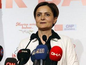 Canan Kaftancıoğlu'ndan 'Maltepe' açıklaması
