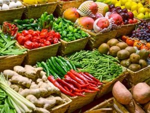 Tarım ürünleri üretici fiyatları Mart´ta yıllık yüzde 27.33 arttı