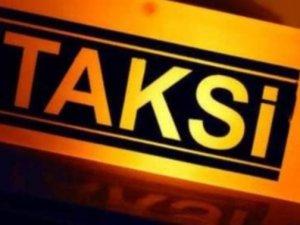 Turiste havalimanından Aksaray'a bin 200 lira ücret şoku