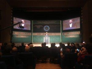 Uluslararası Model İslam İşbirliği Teşkilatı Zirvesi sona erdi