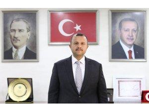 AK Parti Antalya İl Başkanı Taş'tan ses kaydı açıklaması