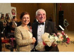 Safranbolu'da 'Bahar Konseri'