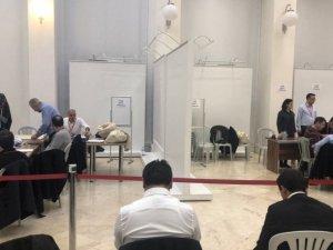 İstanbul'da mazbata için Maltepe bekleniyor