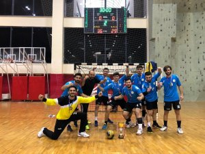 Dicle Üniversitesi, hentbolda Süper Lig yolunda