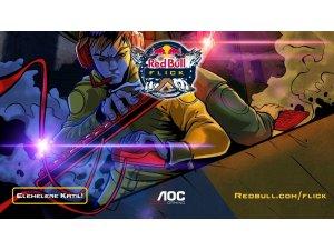 Red Bull Flick şampiyonunu arıyor