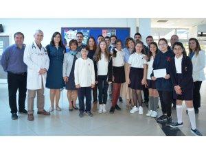 Aydın'da Otizm Erken Tanı Merkezi açıldı