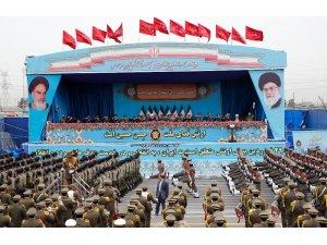 Ruhani'den siyonizmi Orta Doğu'dan geri püskürtme çağrısı