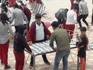 Mardin'de 3. Uluslararası Uçurtma Festivali başlıyor