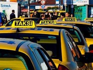 İstanbul Havalimanı taksi ücretleri belli oldu