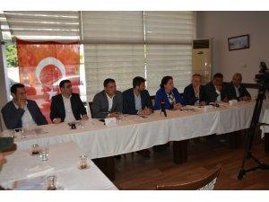 Söke Ticaret Odası Meclis üyelerinden oda yönetimine eleştiri yağmuru