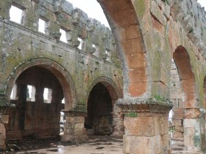 İşte İdlib'deki Notre Dame