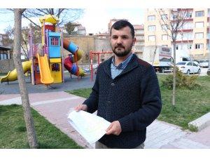 Çocuksuz Bırakılan Babalar Derneği Başkanı çocuğunu göremediğini iddia etti