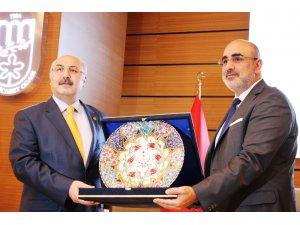 Aydın'da gıda güvenliği konuşuldu