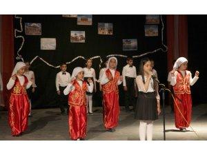 Ahlat'ta Turizm Haftası kutlandı