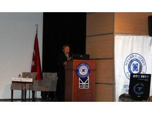 'İletişim ve Teknoloji Kongresi'nin 2'incisi gerçekleşti