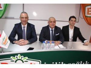 """Banvit Kulübü Başkanı Kılıç: """"Bu kulüp yaşayacaktır"""""""
