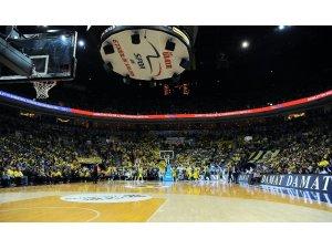 THY Euroleague:  Fenerbahçe Beko: 80 - Zalgiris Kaunas: 82