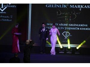 Pınar Bent'ten anlamlı destek