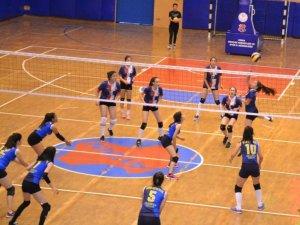 23 Nisan Voleybol Turnuvası sona erdi