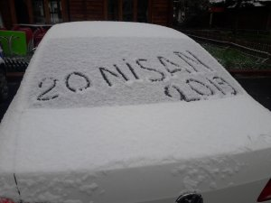 Kar sürprizi! Birçok şehir beyaza büründü