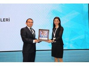 Adalet Bakanlığı'ndan Kars'a ödül