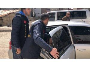 Van'daki cinayetin zanlısı tutuklandı