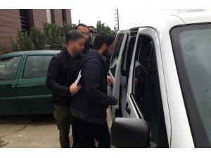 Adıyaman'da FETÖ operasyonu: 8 tutuklama