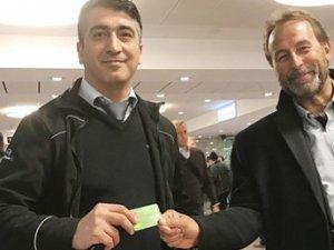 Türk taksici İsveç'te kahraman oldu!