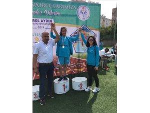 Mardinli 'özel' sporcular şampiyonluğa ulaştı