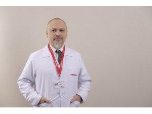 """Op.Dr. Zengin: """"Stres varlığını kontrol altına almaya çalışın"""""""