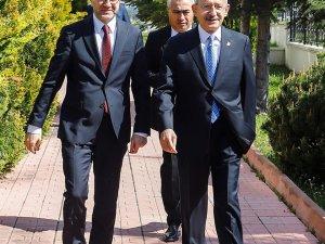 Kılıçdaroğlu: Gayet iyiyim
