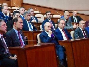 İBB'nin CHP Meclis Grubu Yönetimi belli oldu
