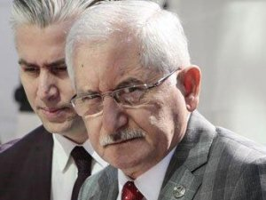 YSK, İstanbul toplantısı sona erdi