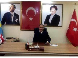 Başkan Doğan CHP Genel Başkanı Kılıçdaroğlu'na yapılan saldırıyı kınadı