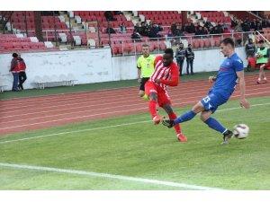 Spor Toto 1. Lig: Balıkesirspor Baltok: 7 - Kardemir Karabükspor: 1 (Maç sonucu)