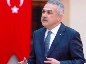 AK Partili Savaş'tan 23 Nisan mesajı