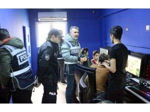 Emniyet Genel Müdürlüğü ve Jandarma Genel Komutanlığı'ndan 81 ilde eş zamanlı Huzurlu Sokaklar Uygulaması