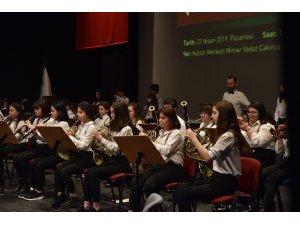 Muhteşem Çocuklar İstanbul'da konser verdi
