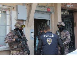 İstanbul Emniyetinden 23 Nisan'da zehir tacirlerine operasyon