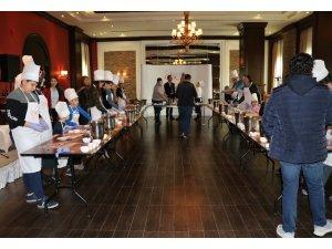 Elite World'den çocuklara '23 Nisan pizza workshopu'