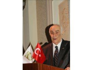 Trabzonspor kurucu üyesi Sabit Sabır hayatını kaybetti