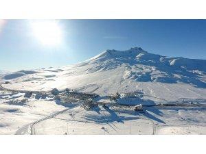 En Mükemmel Kayak Merkezi Erciyes
