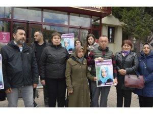 Özlem Göçeri cinayeti davası devam ediyor